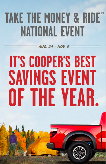 Cooper Tire Rebate All About Tires By Autosquad