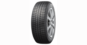 Michelin-X-Ice-Xi3