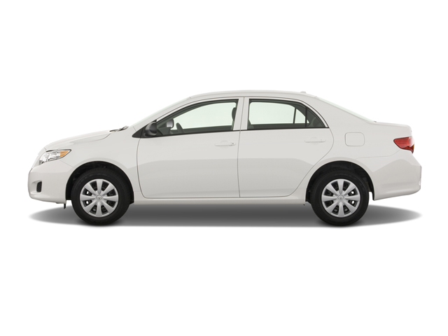 Best Tires For Toyota Corolla (2009)